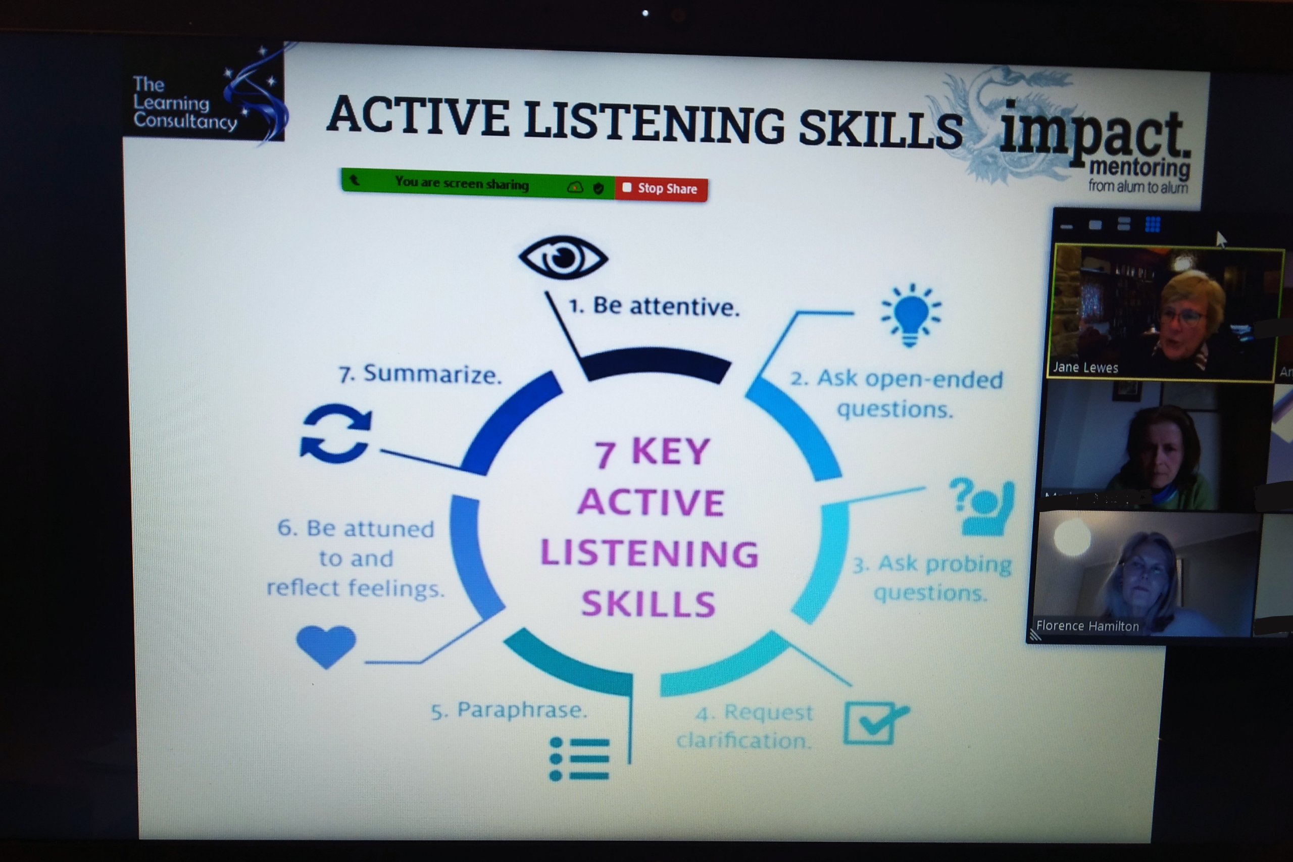 Mentoring_workshop - Listening skills_website